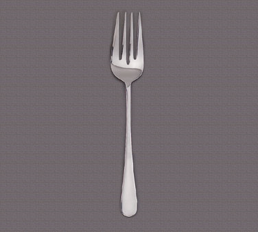 Libbey World Tableware 002 141 Fork, Buffet