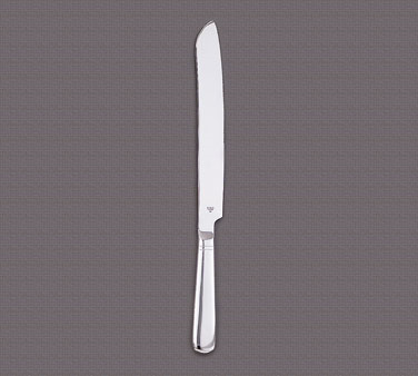Libbey World Tableware 002 342 Knife, Cake