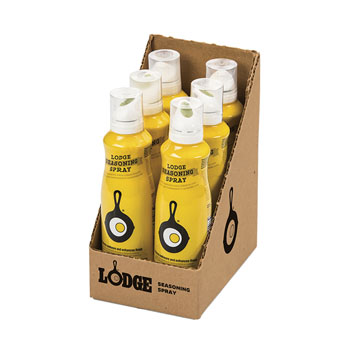 Lodge A-SPRAY Seasoning Spray