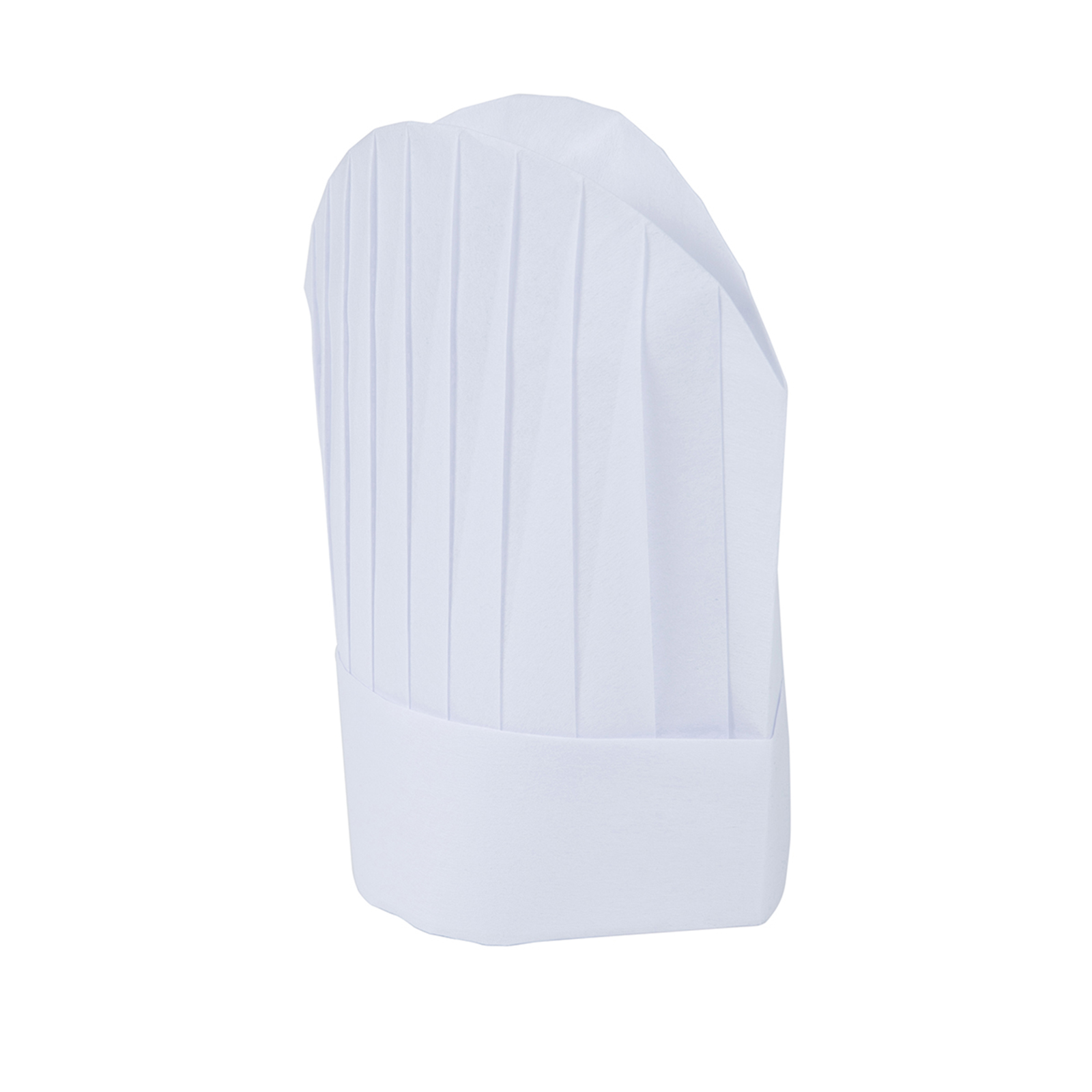 Mercer Culinary M61160WH Disposable Chef's Hat