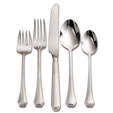 Oneida T246005F Flatware Place Setting