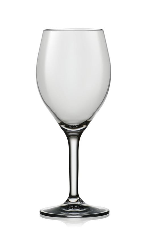 Rhapsody, Wine Glass