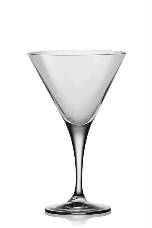 Rhapsody, Martini Glass