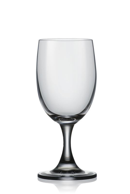 Bolero, White Wine Glass