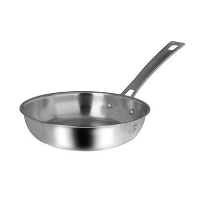 Sitram, Frying Pan, S/S, 1.2L