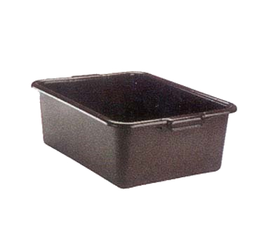 Vollrath 1527-01 Bus Dish Box