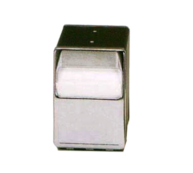 Vollrath 6509-06 Dispenser, Paper Napkin